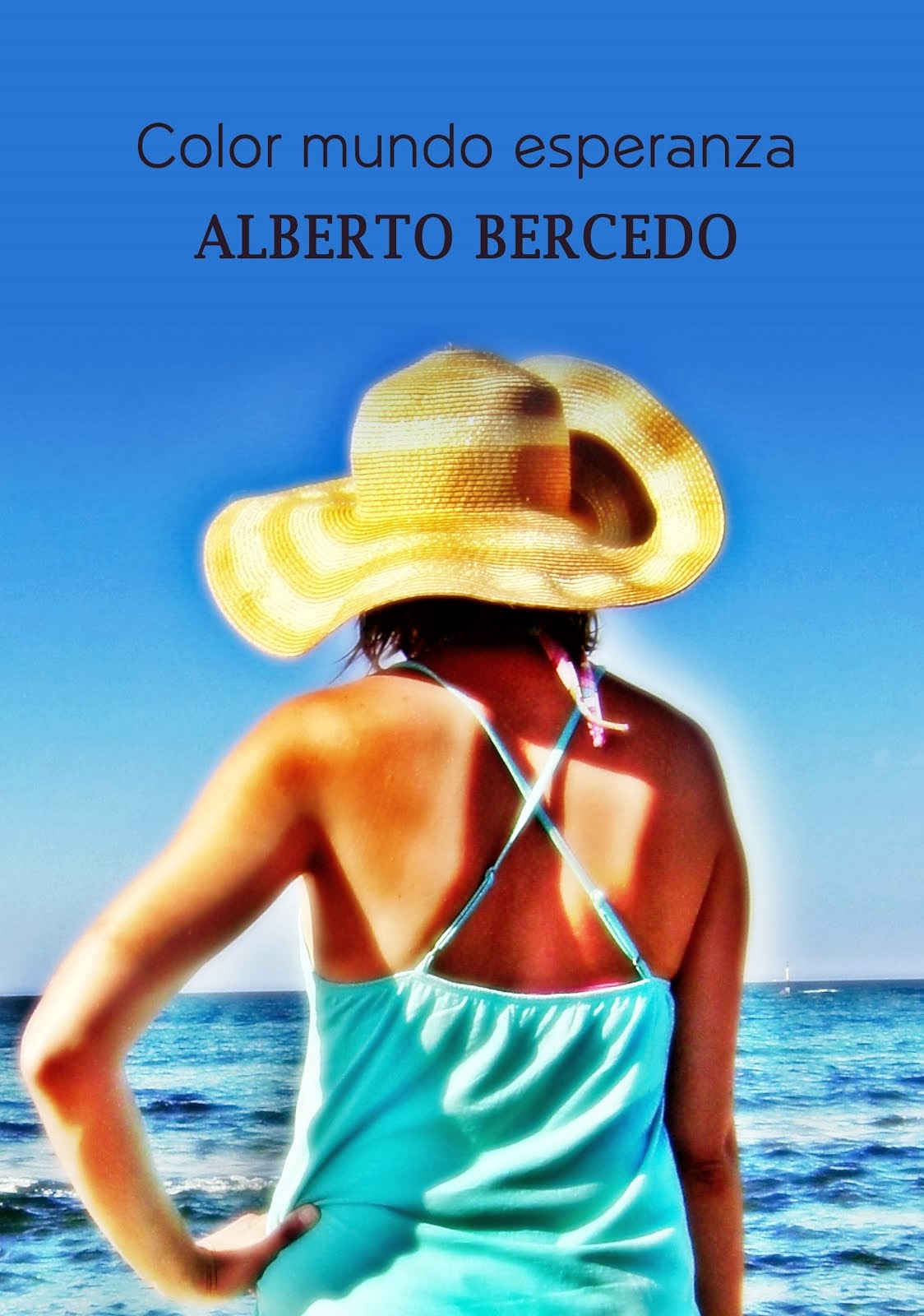 COLOR MUNDO ESPERANZA <br> Alberto Bercedo
