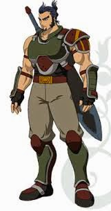 Ixion Saga DT Sainglain
