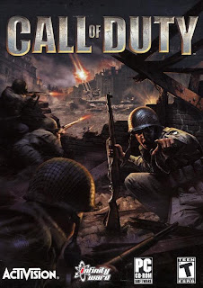 Call Of Duty 1 [Full Version]