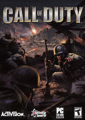 Download Game PC Call Of Duty 1 [Full Version] | Acep Game