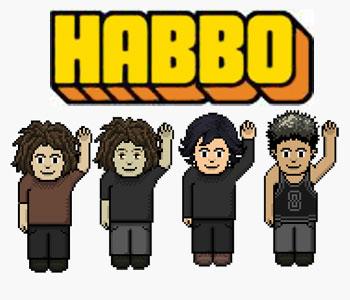 habbo hotel en venezuela: