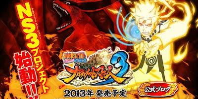 The War Begins Naruto Road to Ninja - MizTia Respect