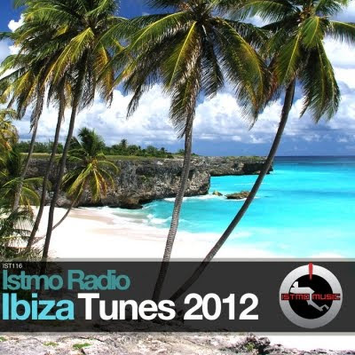 Istmo_Radio_Ibiza_Tunes_2012