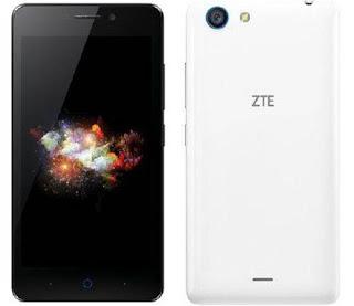 Harga dan Spesifikasi ZTE 3C Terbaru