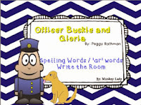 http://www.teacherspayteachers.com/Product/Officer-Buckle-and-Gloria-ar-words-Write-the-Room-1029938