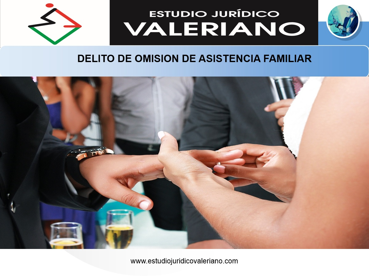 OMISION DE ASISTENCIA FAMILIAR