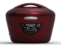 anple rice cooker