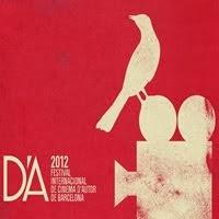 D'A - Festival de cine de autor de Barcelona 2012