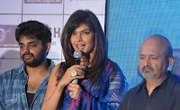 Priyanka Chopra at the music launch of Lucky Kabootar-6