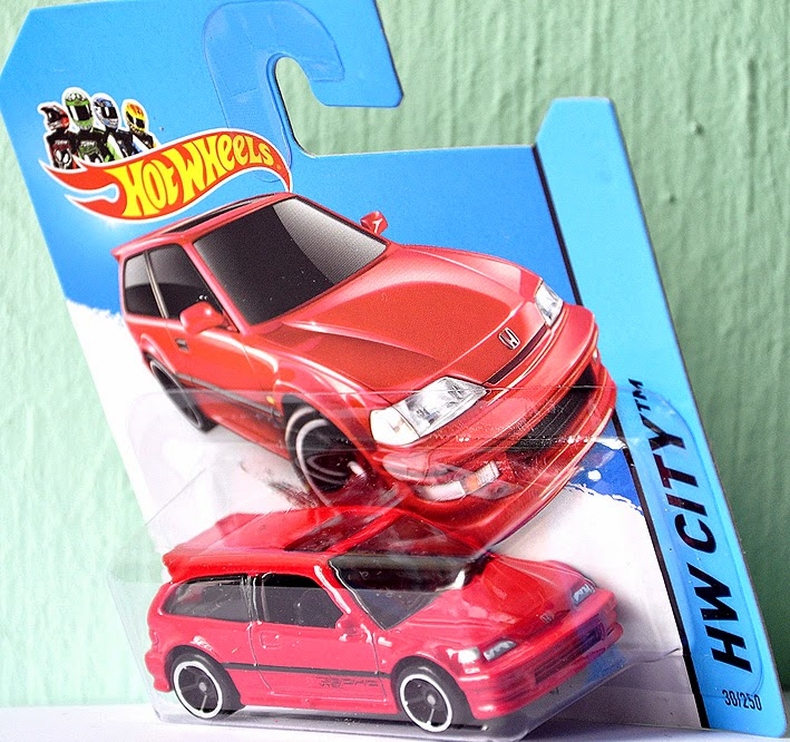 Hunted!: New cars from 2014 Hot Wheels line in their packages!
