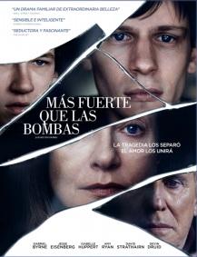 Mas Fuerte que las Bombas en Español Latino