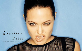Angelina Jolie Wallpaper hd new by macemewallpaper.blogspot.com
