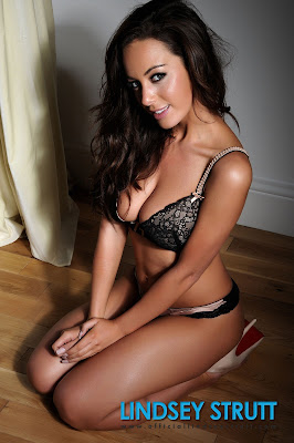 Lindsey Strutt Hot Pictures