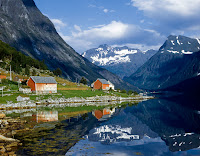 Norway-Travel