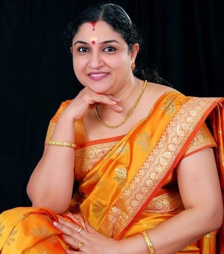 sumithra raghavan