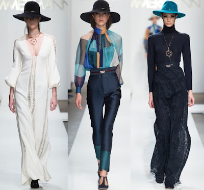 FASHION RETROSPECTIVE: ALL TREND OF 2015