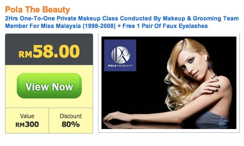 beauty deal 4