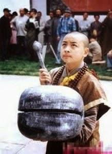 xem phim Quan Huyện 9 Tuổi - 九岁县太爷