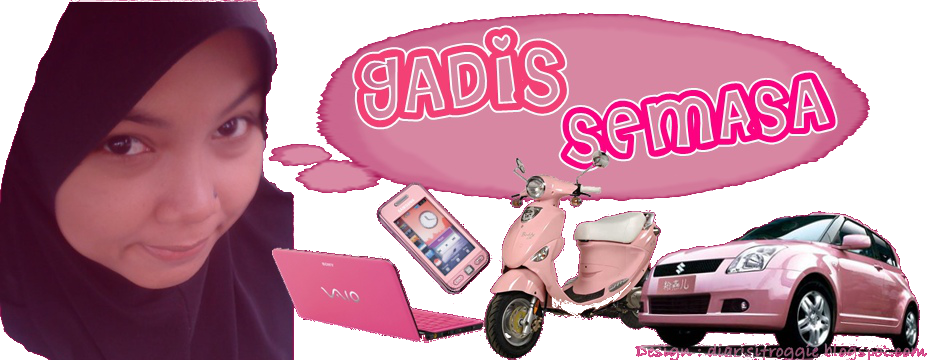 GADIS SEMASA