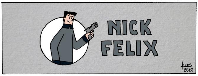 Nick Felix