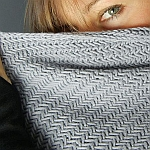 http://www.ravelry.com/projects/yacurama/big-herringbone-cowl