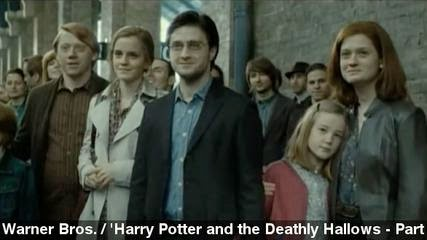 watch online videos : Harry Potter Gets A Long Awaited ...