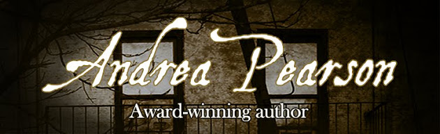 Get Andrea's Kilenya Books