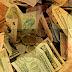 Quanto dinheiro está em circulação no mundo?