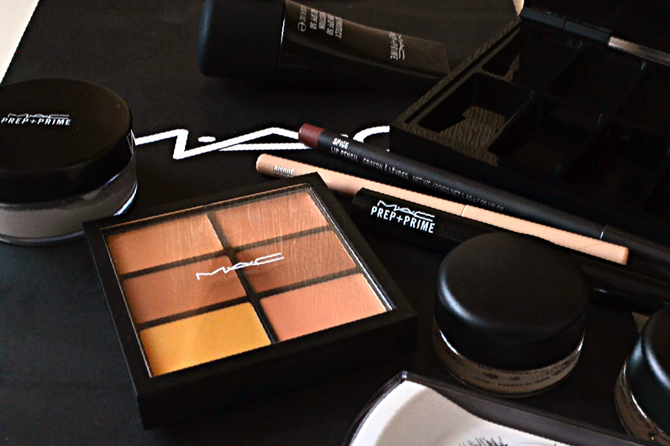 MAC student makeup kit | Beauty by Krista
