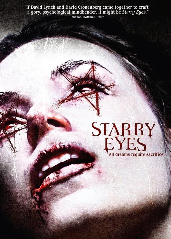 Starry Eyes - 2014