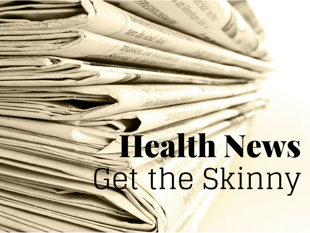 Learn the latest health news with these great links.