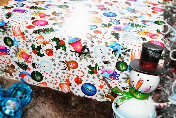 Christmas Keep Sake Box