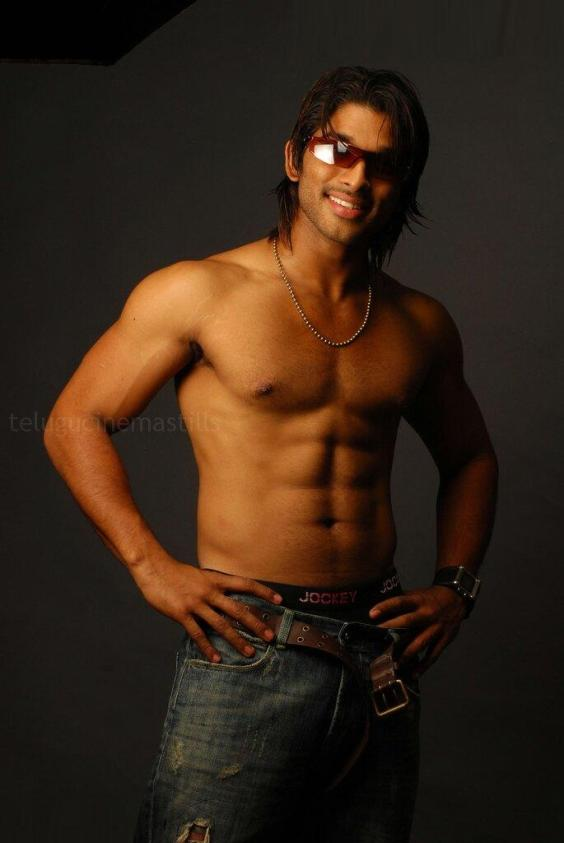 Terra nova blogs allu arjun six pack photos allu arjun six pack photos thecheapjerseys Images