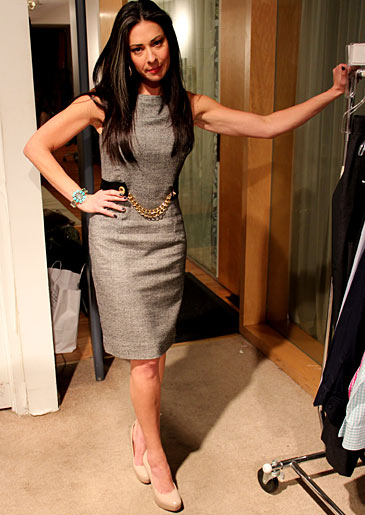 Realistically Lovely Stacy London Style Twin