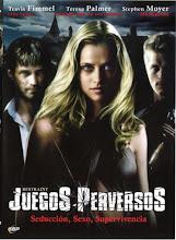 Juegos perversos (2008)