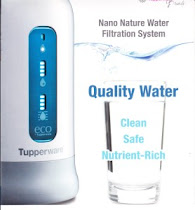 Nano Nature Water Filtration System