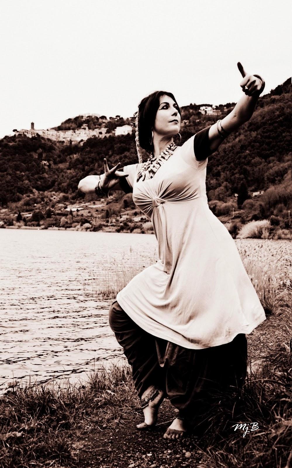 danza segreta delle yogini