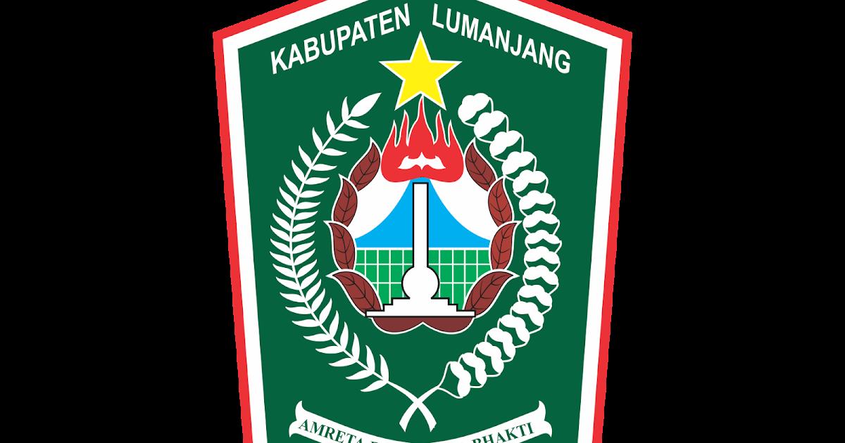 Kabupaten Lumajang Logo Vector Format Cdr Ai Eps Svg Pdf Png