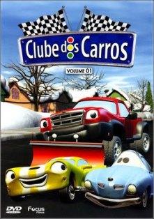 Clube dos Carros – Vol. 1