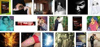 photo gambar menikah dengan jin cantik jin pendamping