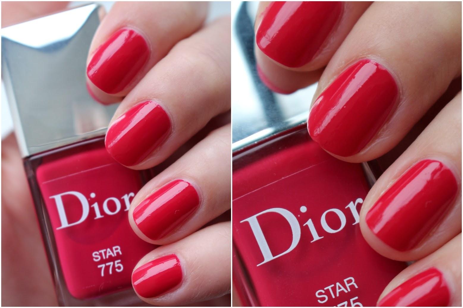 Dior Vernis 775 Star