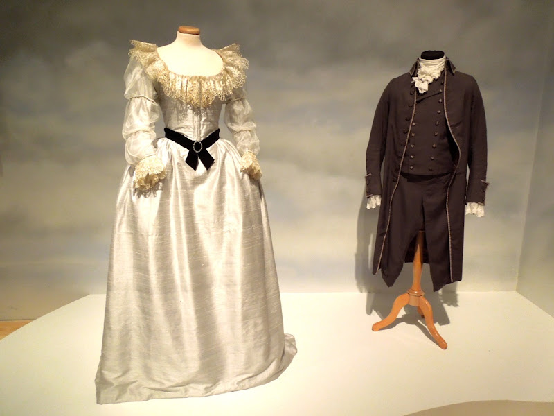 Barry Lyndon movie costumes