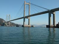 Puente de Rande (Pontevedra)