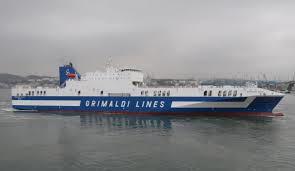 Grimaldi potenzia i propri collegamenti per la Sicilia orientale