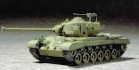 M46 Patton MBT