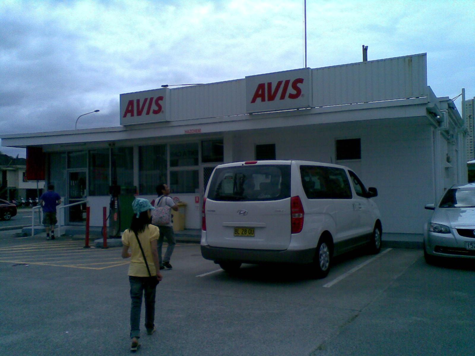 Menyewa Dan Menyetir Mobil Di Australia Tempat Kartu Uang Koin