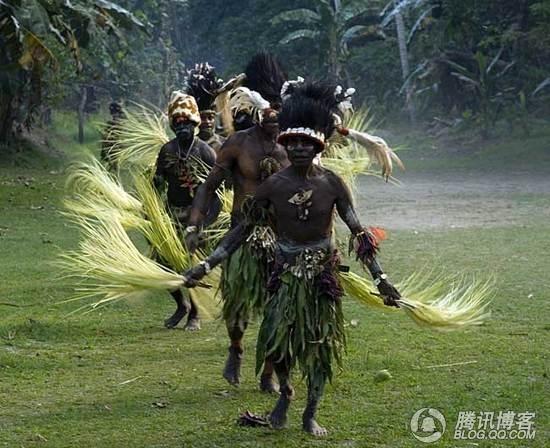 [Pict] Beberapa hal menakjubkan yang bisa ditemukan di Pasifik Selatan 2