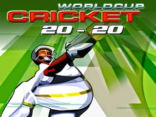 Worldcup Cricket 20 20 Game