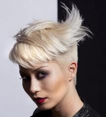 Trend Of Hair Cuts For Summer 2011