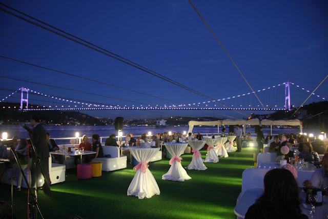 Sueda Teknesi Düğün Wedding / DJ Serhat Serdaroğlu